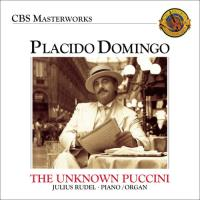 The Unknown Puccini - CD