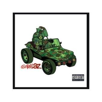 Gorillaz (2LP)