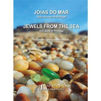 Jóias do Mar: Vidro-do-Mar de Portugal