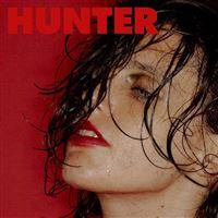 Hunter - LP Colored