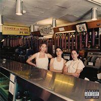 Women in Music Part 3 - Indies Exclusive - 2LP Opaque Yellow Vinil 12''