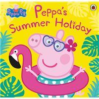 Peppa Pig: Peppa's Summer Holiday