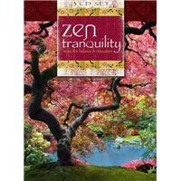Zen Tranquility - 3CD