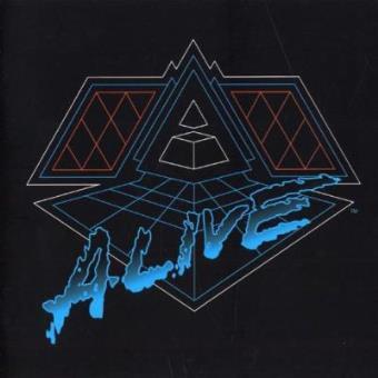 Alive 2007 (180g) (2LP)