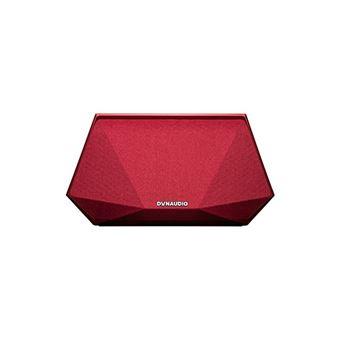 Coluna Bluetooth Dynaudio 3 - Vermelho