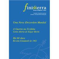 Revista Finisterra Nº88 - A Esquerda Plural