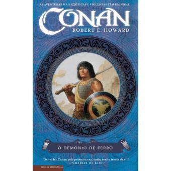 Conan - O Demónio de Ferro