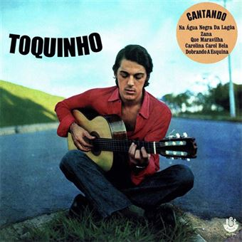 Toquinho - CD