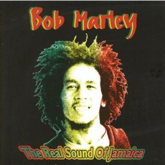 The Real Sound of Jamaica - CD