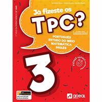 Já Fizeste os TPC? - 3º Ano