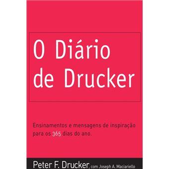 O Diário de Drucker