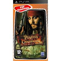Pirates of the Caribbean: Dead Man's Chest Essentials PSP