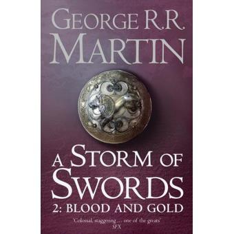A Storm of Swords 2