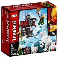 LEGO NINJAGO 70671 A Viagem de Lloyd
