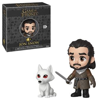 Funko 5 Star - Game of Thrones: Jon Snow