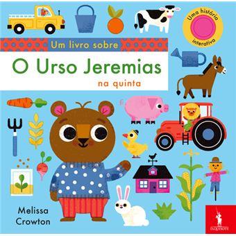 O Urso Jeremias - Na Quinta