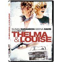 Thelma & Louise - DVD