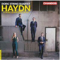 String Quartets Op.64 - CD