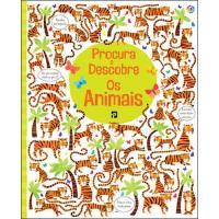 Procura e Descobre - Os Animais
