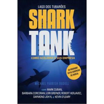 Shark Tank - Lago dos Tubarões