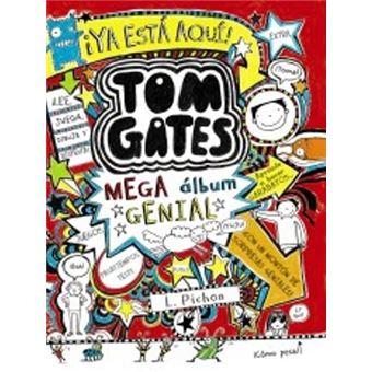 Tom gates-mega album genial