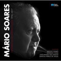 Mário Soares - Fotografias de Alfredo Cunha 1974-2017