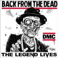 Back From The Dead - LP Red Vinil