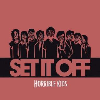 Horrible Kids (Reissue) (DGP)