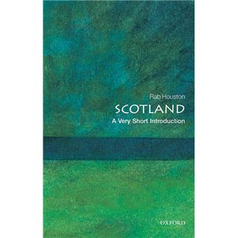 Scotland: A Very Short Introduction