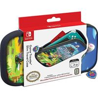 Bolsa Nintendo Slim para Switch Lite - Zelda