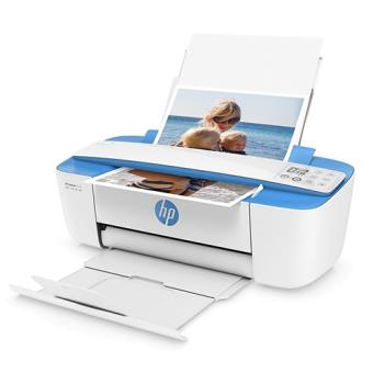 HP Deskjet 3720 All-in-One WiFi