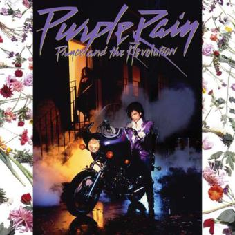 Purple Rain (Deluxe Edition) (2CD)