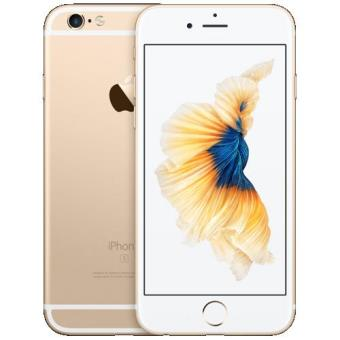 Apple iPhone 6S - 32GB - Dourado - Recondicionado Grade A