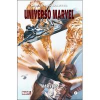Universo Marvel: Marvels