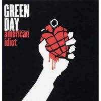 Green Day: American Idiot (2LP)