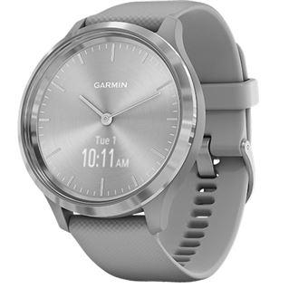 Relógio Desportivo Garmin Vivomove 3S - Cinzento