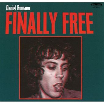 Finally Free - LP