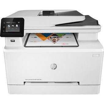 Impressora Multifunções HP Color LaserJet Pro M281fdw