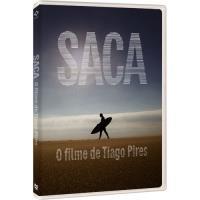 SACA: O Filme de Tiago Pires - DVD