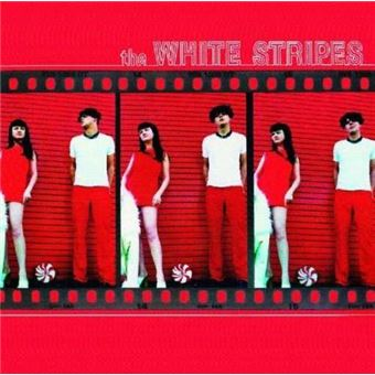The White Stripes - CD