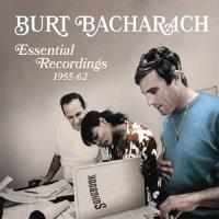 Burt Bacharach: Essential Recordings 1955-62 (3CD)
