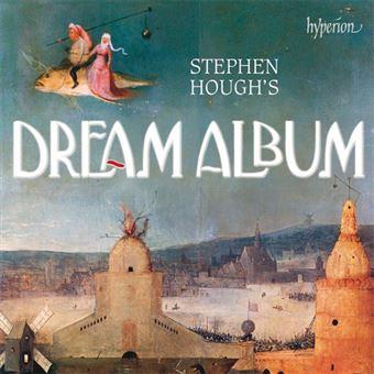 Dream Album - CD