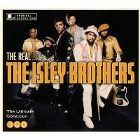The Real...The Isley Brothers: The Ultimate Collection (3CD)