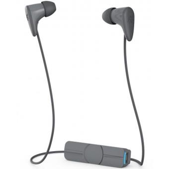 Auriculares Bluetooth  iFrogz Charisma - Cinzento