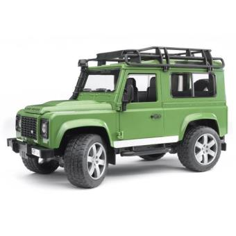 Land Rover - Defender Station Wagon