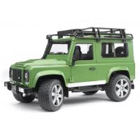 Land Rover - Defender Station Wagon