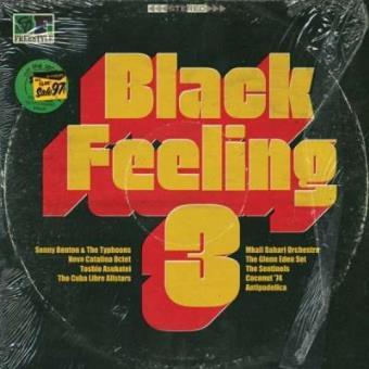 Black Feeling Vol.3