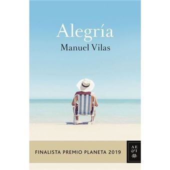 Alegria-finalista planeta 2019