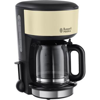 Máquina de Café Russell Hobbs Classic Cream
