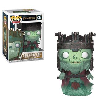 Funko Pop! Lord of the Rings: Dunharrow King - 633